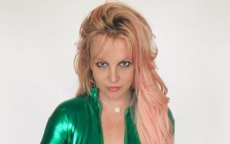 Britney Spears consegue vitória judicial e diz que quer processar o pai