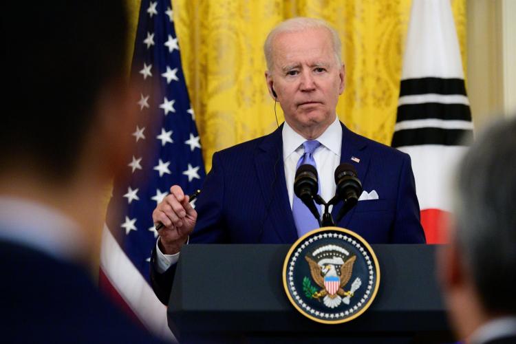 Biden diz que risco de ataque terrorista ao aeroporto de Cabul aumenta diariamente