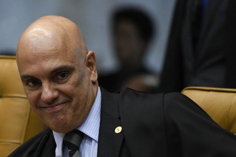 Cristina Graeml: Moraes conseguiu a façanha de ocupar posto de ministro mais odiado pela população