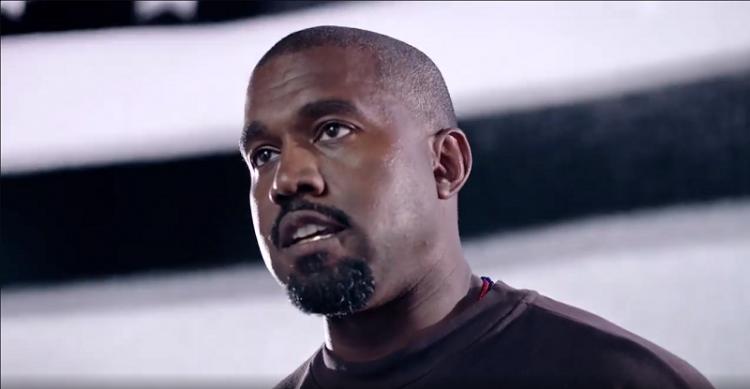 Em audição de novo álbum, Kanye West oferece vacina contra Covid-19 aos fãs