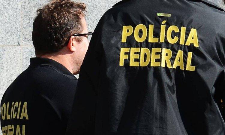 PF faz operação contra hackers que atacaram site do TSE em junho