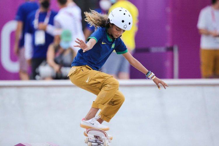 Rayssa, Letícia Bufoni, Kelvin e mais 7 brasileiros são confirmados no mundial de skate street